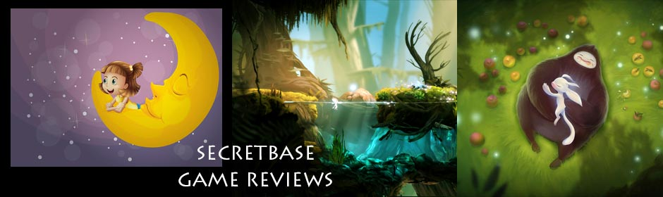 Secretbase U : Games Review